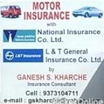 Ganesh Kharche Insurance Consultant