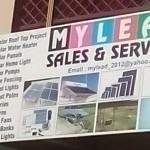 My Lead Sales & Services