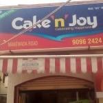 Cake 'N' Joy