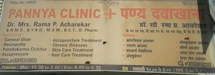 Pannya Clinic