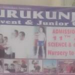 Gurukung Nursery & Junior College