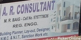 A. R. Consultant