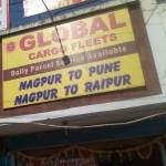 Global Cargo Fleets Nagpur