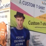 A Custom T Shirt Maker