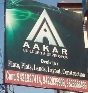 Aakar Builders & Developer