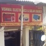 Vishwas Solar Agency