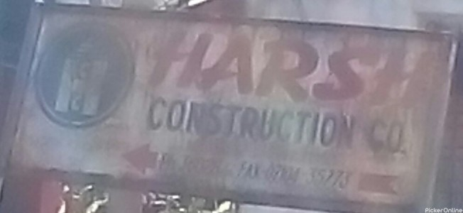 Harsh Construction Company