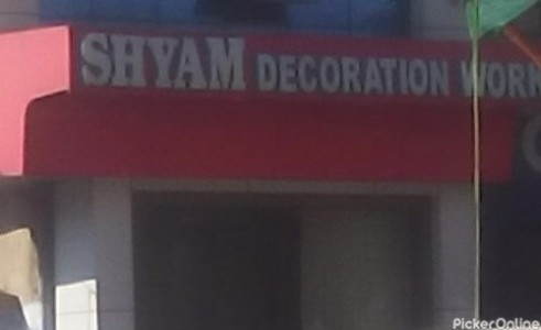 Shyam Decoration