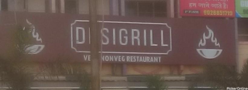 Desigrill Restaurant