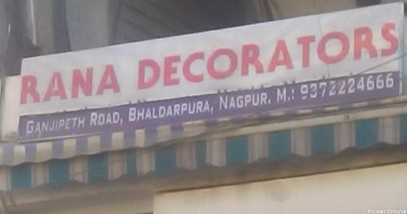 Rana Decorators