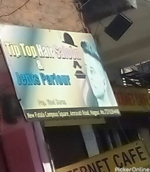 Tip Top Hair Saloon & Jents Parlour