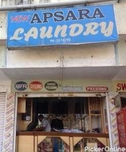New Apsara Laundry