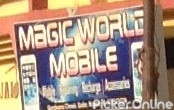 Magic World Mobile