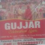 Gujjar Celebration Lawn