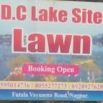 D.C Lake Site Lawn