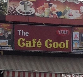 The Cafe Cool