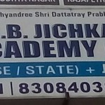 A.B.Jichkar's Ideal Academy Of Science