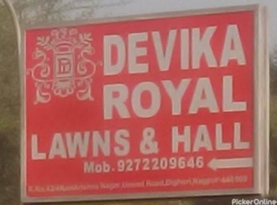 Devika Royal Lawns