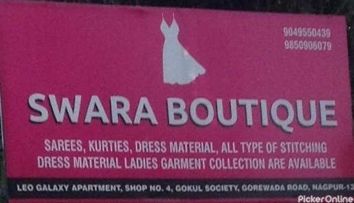 Swara Boutique