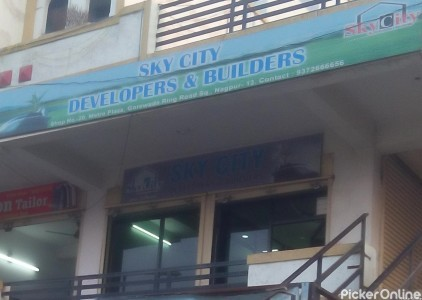 Sky City Developers & Builders