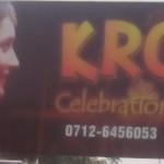 KRC Celebration Lawn