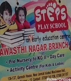Steps Play School