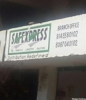 Safeexprees