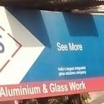 Rupesh Aluminum & Glass Work