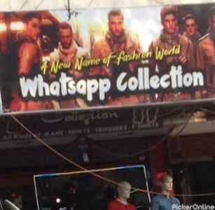 Whatsapp Collection - Men's Clothing Store in Sadar, Nagpur