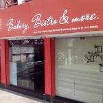 Bakery Bistro & More