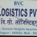 BVC Logistics Pvt. Ltd.