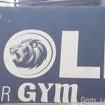 India Gold Power Gym