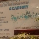 Rock R Dance Academy