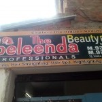 The Beleenda Beauty Parlour