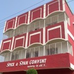 Speak And Span Convent