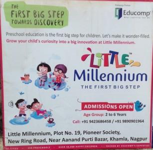 Little Millennium Convent