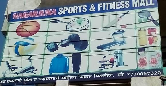 Nagarjuna Fitness World