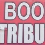 Jb Book's Distributor