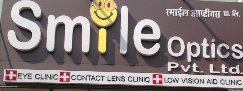 Smile Optics Pvt. Ltd