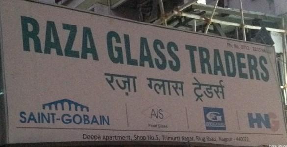 Raza Glass Traders