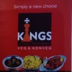 Kings Veg And Nonveg