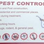 Shri Sai Pest Control