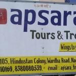 Apsara Tour & Travels