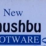 New Khushbu Footware