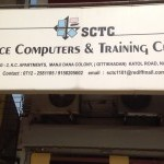 Space Computers & Training Centre