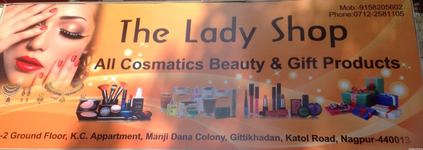 The Lady Shop
