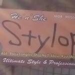 He 'N' She Stylopia Hair Studio