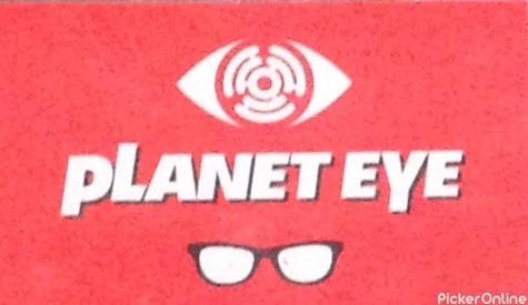 Planet Eye
