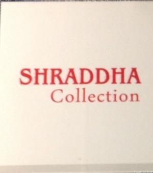 Shraddha Collection
