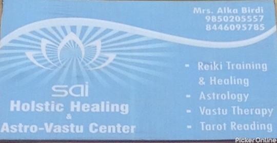 Sai Healing & Astro vastu Centre